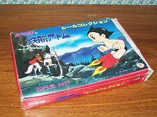 Astro Boy Astroboy Collection 42 Unopened Packs & Box Fantasy Express Amada