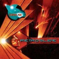 "LEVEL 42 ""RETROGLIDE"" CD NEUWARE"