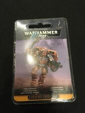 Warhammer 40k Blood Angels: Commander Dante GWS 41-60
