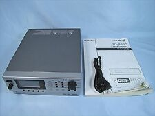 Roland SC-8850 Sound Canvas 128-VOICE MULTI-TIMBRAL MIDI SOUND MODULE Japan