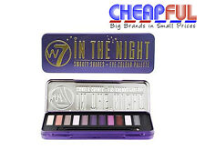 W7 Eye Colour Palette Available in Various Shades - Buy More Save More