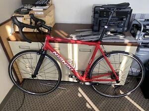 nishiki maricopa road bike - XL