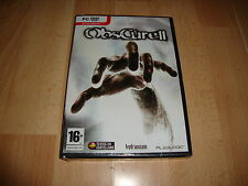 OBSCURE II 2 SURVIVAL HORROR DE HYDRAVISION ENTERTAIMENT PC NUEVO PRECINTADO