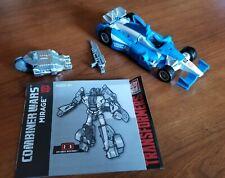 New listing Hasbro Transformers Combiner Wars Mirage - Complete