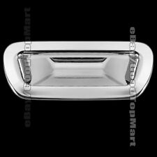For 2003-2010 2011 2012 Chrysler PACIFICA Chrome Tailgate Handle Cover w/o KH