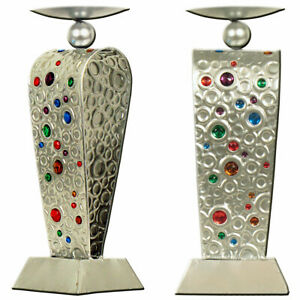 Piso Candlestick