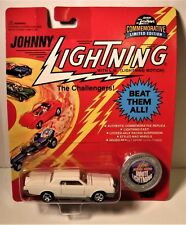 Johnny Lightning White Lightning Custom Continental