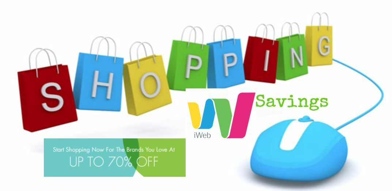 iWeb Savings