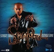 Stage One by Sean Paul CD Dancehall Reggae Infiltrate Deport Them