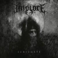 IMPLORE - SUBJUGATE   VINYL LP+CD NEU