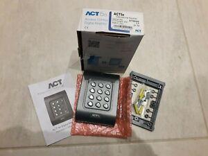 Access Control Digital Keypad ACT 5e Stand Alone