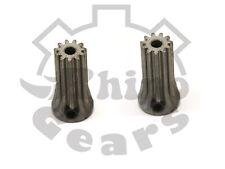 Rhino Gear Ultra Hard Steel Pinion 0,7M 11T 5mm - TREX 600
