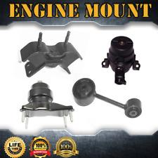 Engine Motor & Trans. Mount Complete Set 4PCS For 1999-2003 LEXUS RX300 V6 3.0L