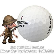 100 Bridgestone Tour B330 RXS Golfbälle Lakeballs in AAA - AA Qualität B-7