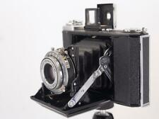 Zeiss Ikon Ikonta 521/16 6x6 w/ f4.5 ... Serviced !!