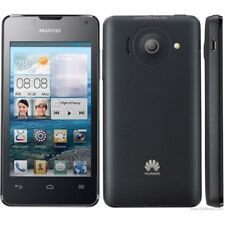 "UNLOCKED HUAWEI ASCEND Y300 3G BLUE TICK 5MP 4"" SCREEN AU Stock & Seller"
