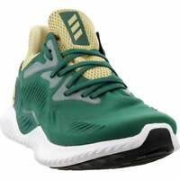adidas Alphabounce Beyond NCAA  Casual Running  Shoes Gold Mens - Size 6 D