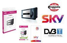 I-CAM SKY MODULO CAM ITALIA PER SKY SU DIGITALE TERRESTRE DVB HD CI+ C/CARD SKY
