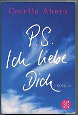 Cecilia Ahern - P.S. Ich liebe Dich