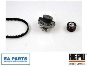 Water Pump & Timing Belt Set for FIAT LANCIA HEPU PK10580