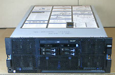 IBM X3850 M2 4x Six-Core Xeon E7450 2.4GHz 64 GB Ram 4x 72 GB RAID Server Rack
