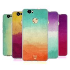 Cover e custodie Per Huawei Nova in silicone/gel/gomma con un motivo, stampa per cellulari e palmari