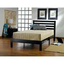 Hillsdale Furniture Aiden Twin Bed Set, Black - 1757-330