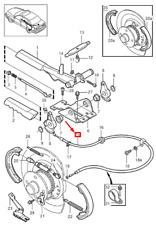 VOLVO S70 Parking Brake Cable 9475286 NEW GENUINE
