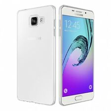 Coque Samsung Galaxy A5 (2016) A510 Souple Ultra Fine Housse Etui Case TPU Cover