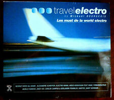 TRAVEL ELECTRO BY MICKAEL BOURGEOIS - LES MUST DE LA WORLD ELECTRO - Neuf (A2)
