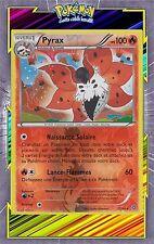 Pyrax Reverse - XY7:Origines Antiques - 17/98 -Carte Pokemon Neuve Française