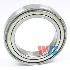 35x44x5 mm 10pcs 6707-2RS Black Rubber Sealed Ball Bearing Bearings 6707RS