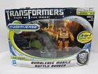 TRANSFORMERS DARK OF THE MOON * BUMBLEBEE MOBILE BATTLE BUNKER * NEW IN BOX
