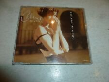 CELINE DION - Falling Into You - Deleted 1995 UK 3-track CD single