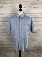 YSL YVES SAINT LAURENT Shirt - Large - Short Sleeved - Great Condition - Men's