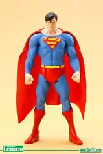 DC UNIVERSE - SUPERMAN CLASSIC COSTUME KOTOBUKIYA ArtFX+ Statue