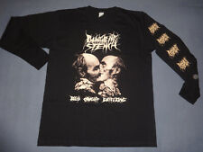 Death Metal LS-Shirt Pungent Stench Carcass Brutal Truth Large (M)