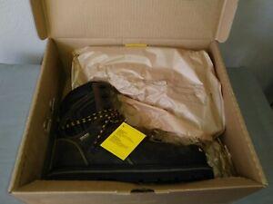 Keen Dry Waterproof Steel Toe Work Boots Size 10d New
