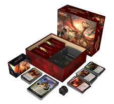 MTG Magic the Gathering Archenemy Nicol Bolas Game Set - 260 cards