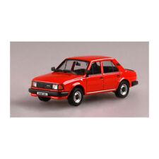 Abrex 143abs-702bd Skoda 120L Rosso Scala 1:43 Modellino Auto (140285) NUOVO! °