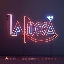 LA ROCCA - 29 CLUB CLASSICS (2cd * NEW & SEALED)