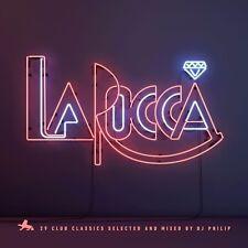 CD * LA ROCCA - 29 CLUB CLASSICS (2cd * NEW & SEALED)