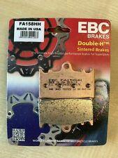EBC FA158HH Double-H Front Brake Pads for Suzuki GSX 400