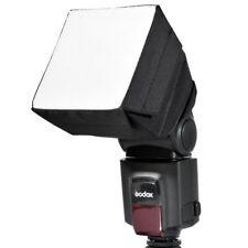 GODOX Unviersal 10x10cm Mini Softbox for Camera Speedlite Flash Yongnuo Light