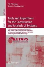 Tools and Algorithms for the Construction and Analysis of Systems : 19th...