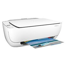 HP DeskJet 3630 All-in-One Inkjet Multifunction Printer/Copier/Scanner