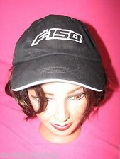 Built Ford Tough F-150 Truck Adjustable Black Baseball Cap Hat