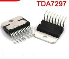 Integrato Amplificatore TDA 7297 - 15 + 15 W 12 V