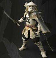 18 cm Star Wars Samurai Yamiashigaru Stormtrooper action figure model toy gift