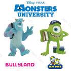 Disney Pixar Monstruos University Figuras Juguete Toppers para Tarta BULLYLAND